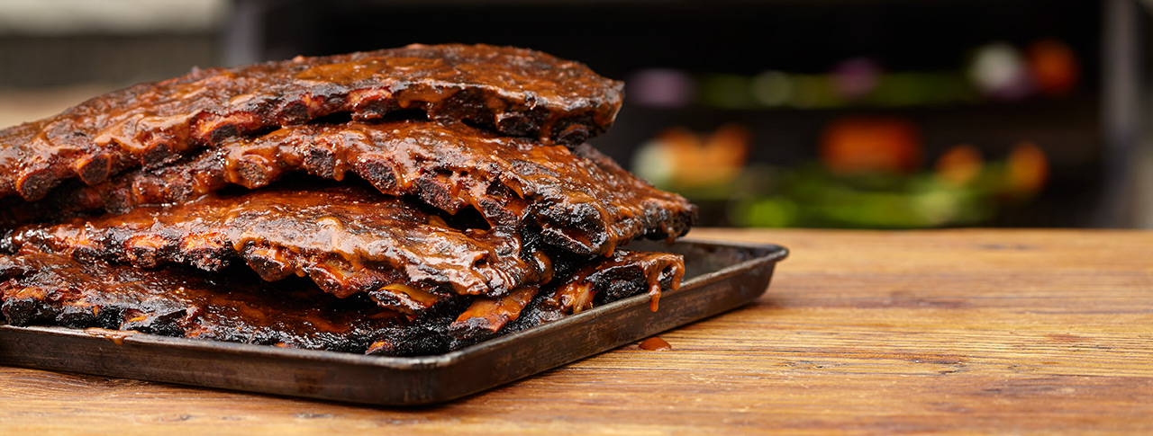 Smylie Brothers Ribs